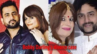 Bobby Darling undergoes counselling sessions post filing divorce against husband Ramnik Sharma