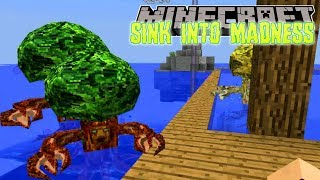 Minecraft | Sink into Madness | #1 NEW RULES TO THE GAME