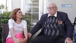 Margar papik - 1st interview 2015