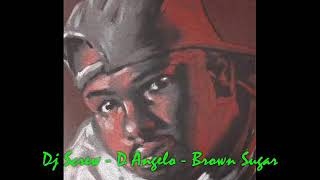 Dj Screw - D Angelo-Brown Sugar