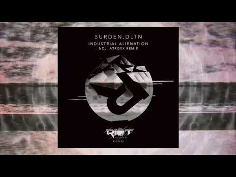 RIOT079 - Burden & DLTN - Tribaler [Riot Recordings]
