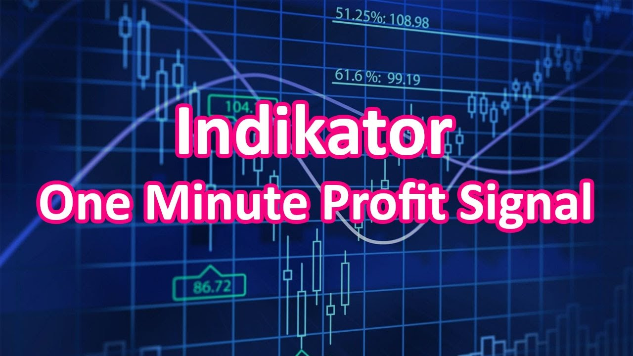 Indikator Untuk Trading Binary