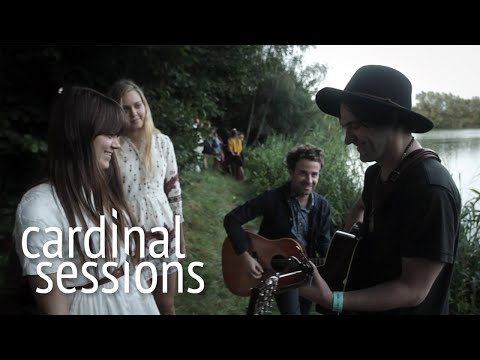 Conor Oberst - Lua (with First Aid Kit & Dawes) - CARDINAL SESSIONS (Haldern Pop Special)