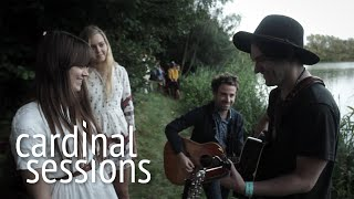 conor oberst lua with first aid kit dawes cardinal sessions haldern pop special