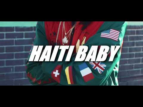 Zoe Flex feat Haitian Fresh - Haiti Baby
