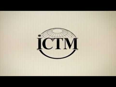Moments from the 42nd ICTM World Conference (Shanghai, China, July 2013)