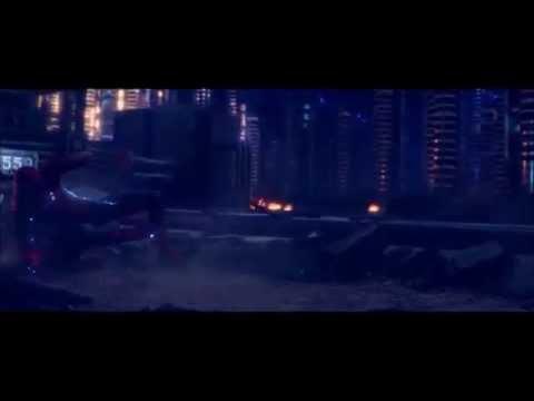 The Amazing Spider - Man: Electro vs. Spider - Man [HD]