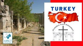 Turkey Trip Description