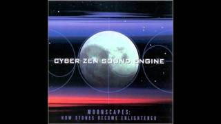 Cyber Zen Sound Engine - All Directions Are Up