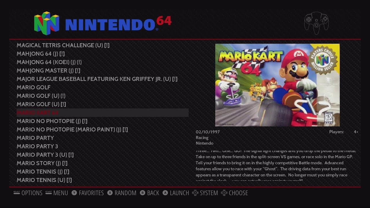 NES Mini? RetroPie 4 4 Retro Gaming Build with Pi 3 B+ and Gameplay  Performance Test