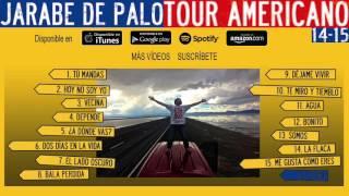 Jarabe de Palo - Grita (Audio Oficial)
