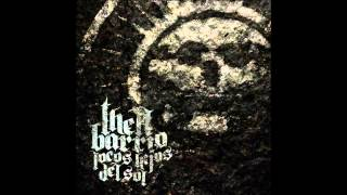 Thell Barrio - 01.- Intro