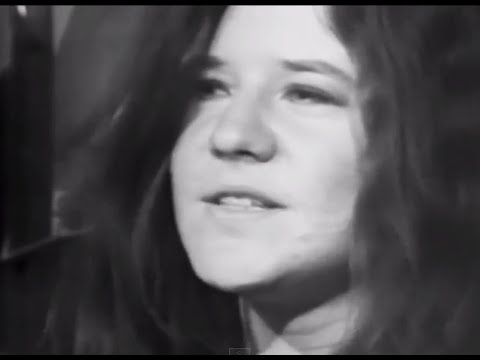 Big Brother and the Holding Company - Cuckoo - 8/16/1968 - San Francisco (Official)