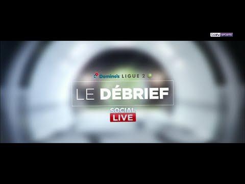 🔴 Vivez l'après match de Auxerre - Le Havre avec Samuel Ollivier et Robert Malm