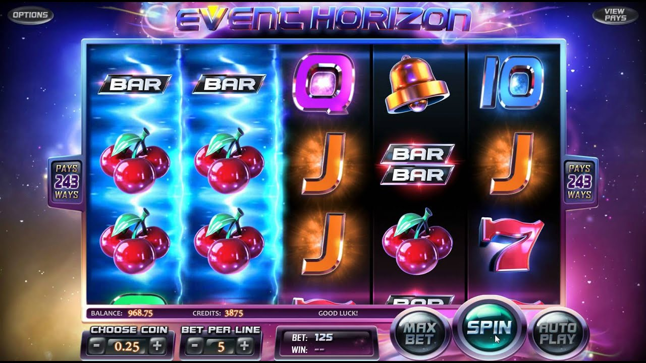Bloody love описание игрового автомата