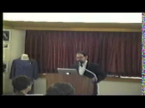 MTM 2014, MCS Library, Historian Rick Perlstein, May 16, 2014