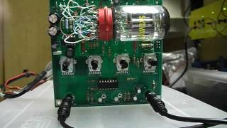 r53 working with a single compactron tube