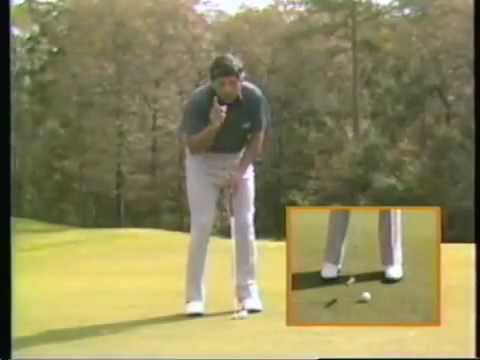 Lee Trevino on Putting (1987)