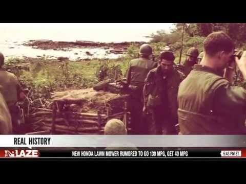 Battle of Koh Tang, Last Official Battle of Vietnam War TheBlazetv Real History 07192013