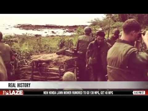 Battle of Koh Tang, Last Official Battle of Vietnam War TheBlazetv Real History 07192013