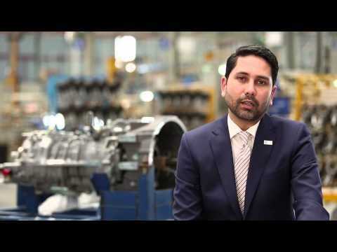 Make In India - ZF