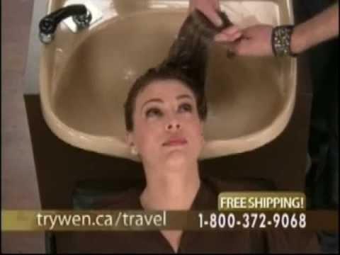 Wen Hair Care - 1-800-294-5413