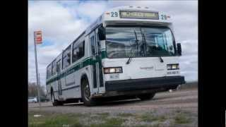 What To Call It....2 - Peterborough Transit MCI Classic Charter Slideshow