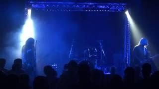 Nirvana UK....Nirvana tribute band