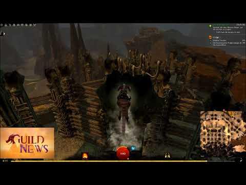 Path of Fire - Ödland - Gipfelstürmer des Knochenpalasts [Kleines Puzzle]