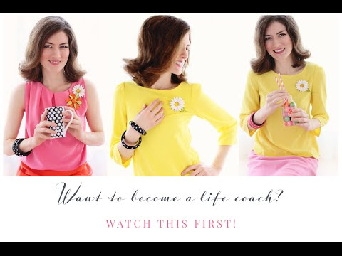 What exactly is a life coach and is Beautiful You Coaching Academy right for you?