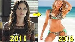 Hart of Dixie Cast Then And Now