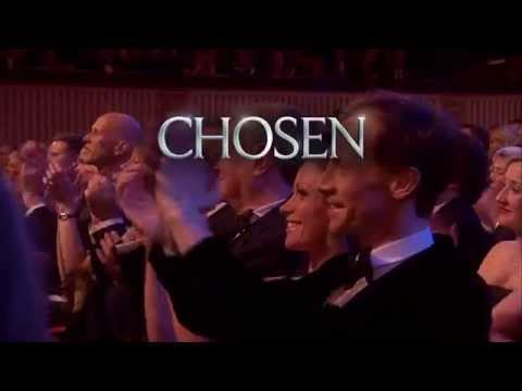 This Morning Audience Award trailer for 2015 Olivier Awards with MasterCard