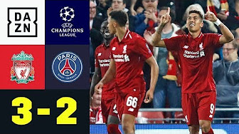 Liverpool Championsleague alle Highlights 2018/19 Qualifikation bis Finale