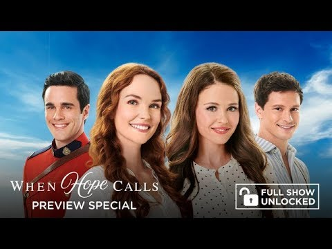 Full Special - When Hope Calls | Hallmark Movies Now