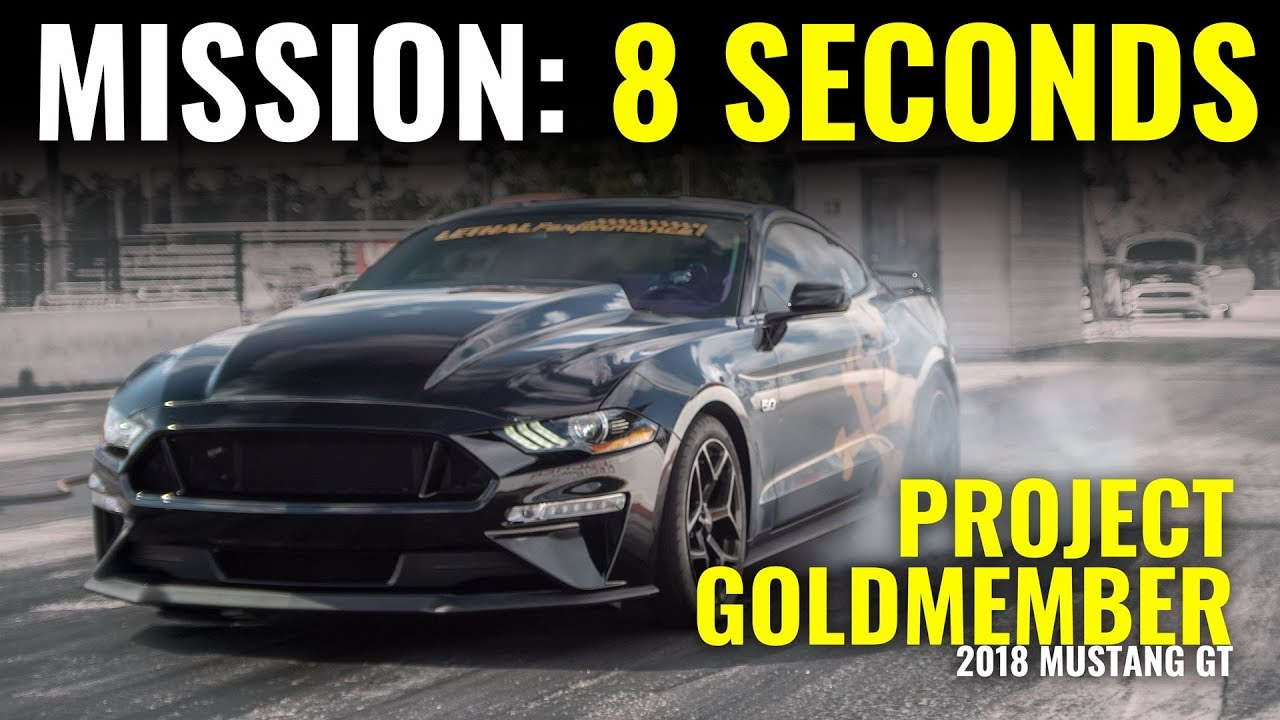 medium resolution of lethal performance 2018 mustang gt return style fuel system whipple supercharger