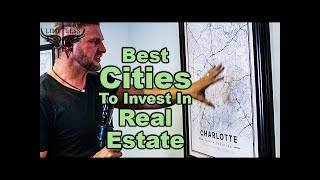 Best Places To Invest In Real Estate