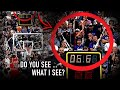 NBA Coincidences That Will Make the Hair on Your Neck STAND UP!