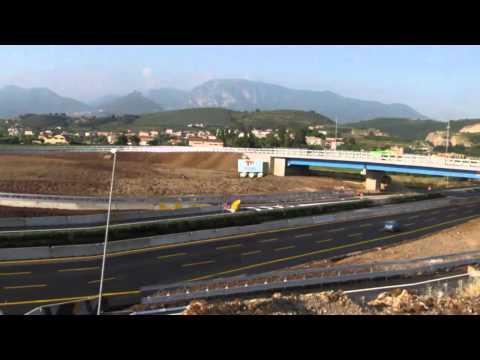 Cogip Group è con Tecnis leader nelle grandi infrastrutture.