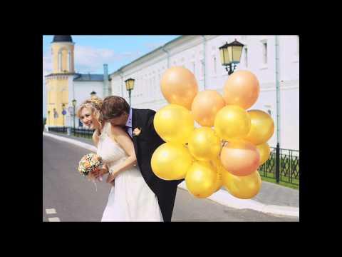 Свадебное фото (Андрей и Яна)