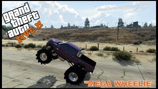 vuclip GTA 5 ROLEPLAY - 900HP DIESEL TRUCK WHEELIES - EP. 225 - CIV