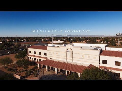 Seton Catholic Preparatory | Chandler, AZ | Class of 2019