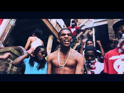 600Breezy -Do Sum (Dir. by @dibent)