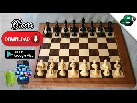 Chess- Download Play Store Game | 2019 | Android