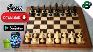 Chess- download play store game   2019   android