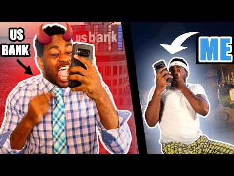 How I Got DENIED For A US Bank Credit Card?