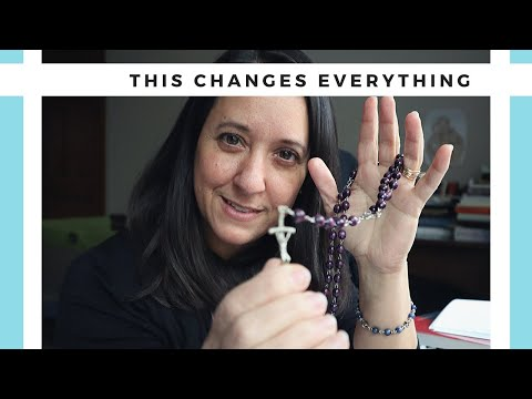 This will change the way you pray || Sorrowful Mysteries of the rosary