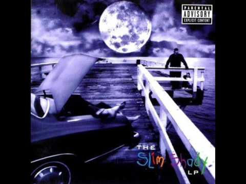 Eminem - My Name Is - Audio HQ
