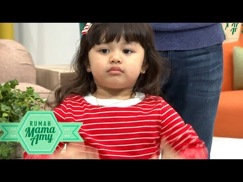 Sedih, Denada Nyanyi Sampai Menitikan Air Mata Raffi, Gigi Baper  - Rumah Mama Amy (14/6)