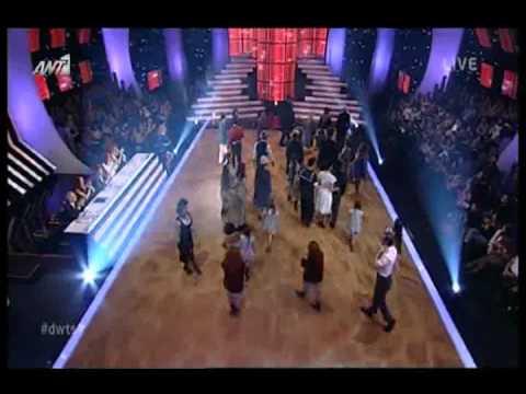 Gossip-tv.gr Το μιούζικαλ Annie στο Dancing