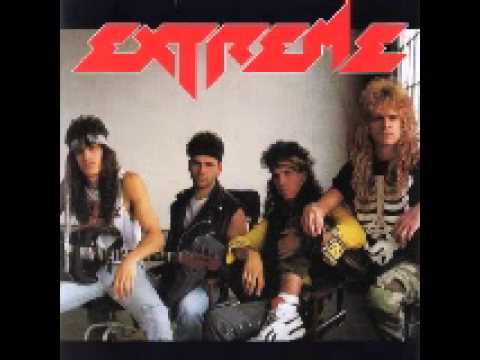 Download Youtube: EXTREME - EXTREME (Debut Album) 1989/1994